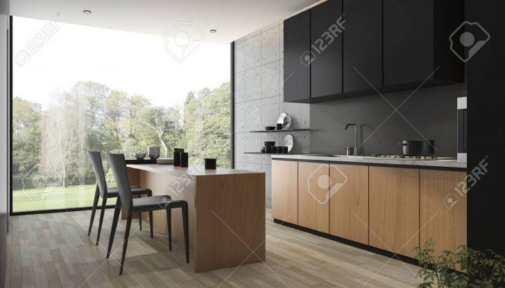 Medium Size of Schwarze Küche Historisch Schwarze Küche Empfindlich Schwarze Küche Mit Holzarbeitsplatte Schwarze Küche Tiefengruben Küche Schwarze Küche