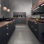 Schwarze Küche Küche Schwarze Küche Historisch Schwarze Küche Mit E Geräten Schwarze Küche Pro Contra Schwarze Küche Matt Putzen