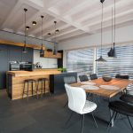 Schwarze Küche Küche Schwarze Küche Mit E Geräten Schwarze Küche Schloss Mühltroff Schwarze Küche Günstig Schwarze Küche Holz Arbeitsplatte
