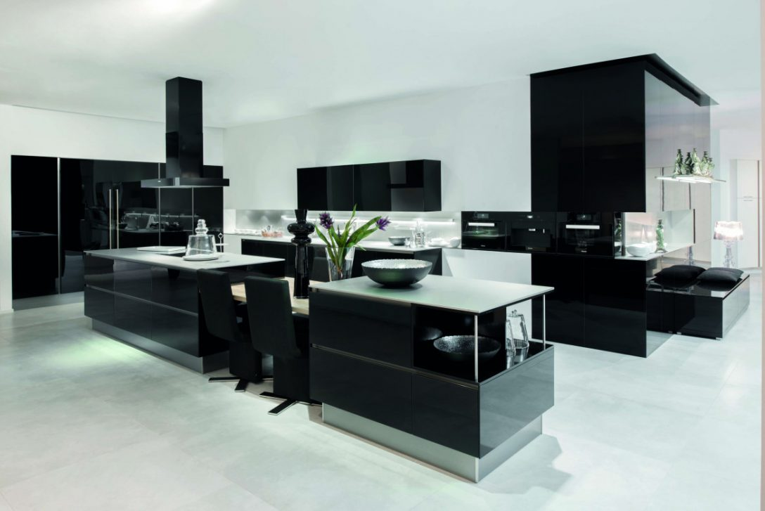 Large Size of Schwarze Küche Ohne Oberschränke Schwarze Küche Pinterest Schwarze Küche Mit Holz Schwarze Küche Gebraucht Küche Schwarze Küche