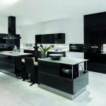 Schwarze Küche Küche Schwarze Küche Ohne Oberschränke Schwarze Küche Pinterest Schwarze Küche Mit Holz Schwarze Küche Gebraucht