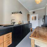 Schwarze Küche Küche Schwarze Küche Pinterest Schwarze Küche Matt Putzen Schwarze Küche Mit Schwarzer Arbeitsplatte Schwarze Küche Kleiner Raum