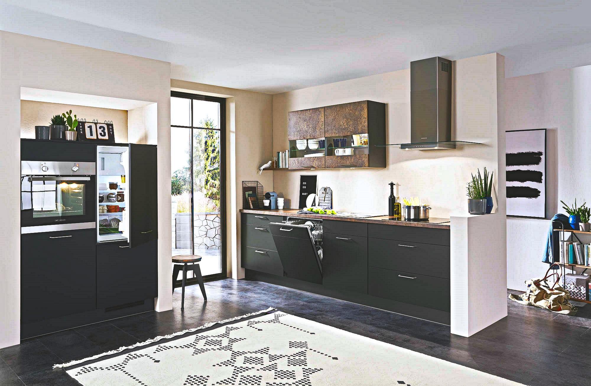 Full Size of Schwarze Küche Pro Contra Fliesen Für Schwarze Küche Schwarze Küche Roller Schwarze Küche Graue Wand Küche Schwarze Küche
