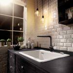 Schwarze Küche Pro Contra Schwarze Küche Kleiner Raum Schwarze Küche Kaufen Schwarze Küche Mit E Geräten Küche Schwarze Küche
