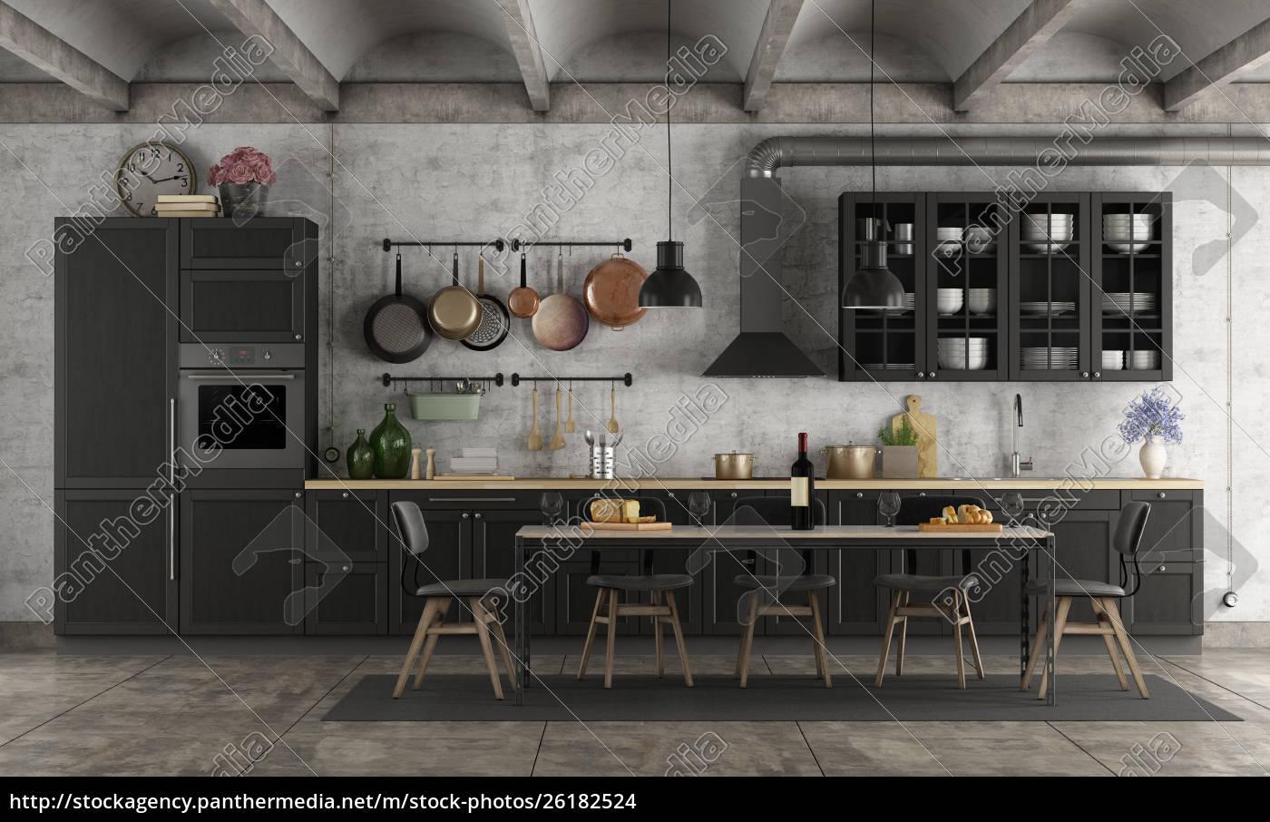 Full Size of Schwarze Küche Roller Schwarze Küche Ohne Oberschränke Schwarze Küche Dekorieren Schwarze Küche Einrichten Küche Schwarze Küche