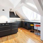 Schwarze Küche Küche Schwarze Küche Sauber Machen Schwarze Küche Geschichte Schwarze Küche Welche Wandfarbe Schwarze Küche Bedeutung