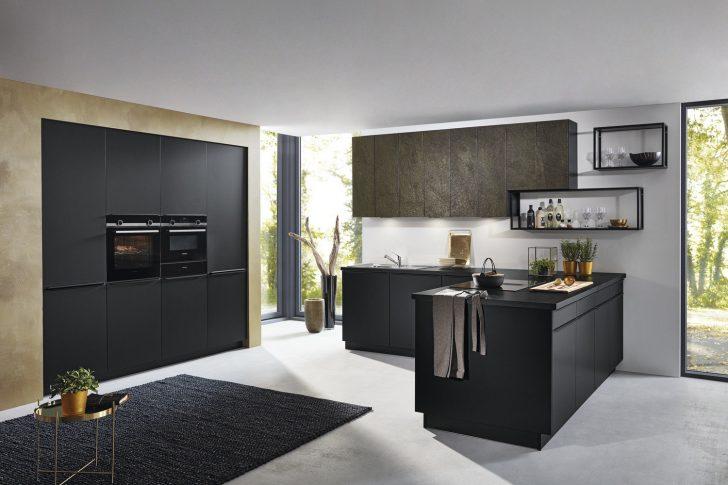 Medium Size of Schwarze Küche Was Beachten Weiß Schwarze Küche Schwarze Küche Einrichten Schwarze Küche Matt Putzen Küche Schwarze Küche
