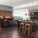 Schwarze Küche Küche Schwarze Küche Wirkung Schwarze Küche Nobilia Fliesen Für Schwarze Küche Schwarze Küche Ja Oder Nein