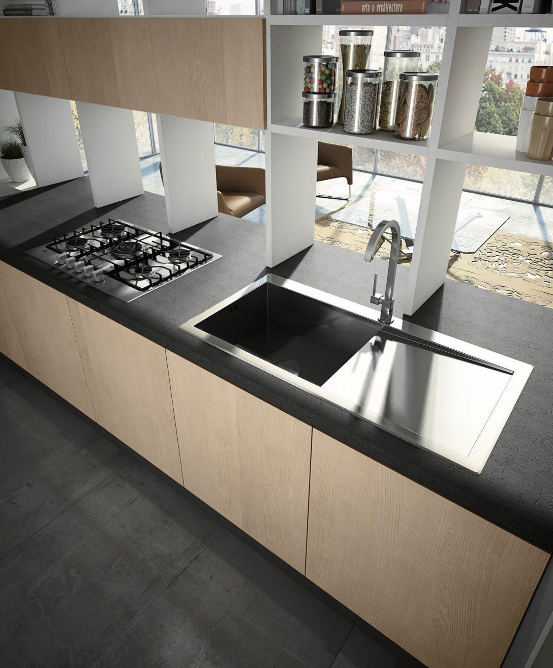Large Size of Schwarze Spüle Küche Material Spüle Küche Spüle Küche Verstopft Spüle Küche Demontieren Küche Spüle Küche