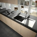 Spüle Küche Küche Schwarze Spüle Küche Material Spüle Küche Spüle Küche Verstopft Spüle Küche Demontieren
