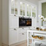 Landhausküche Küche Landhauskche Von Klassisch Rustikal Bis Modern Moderne Landhausküche Grau Weiß Weisse Gebraucht