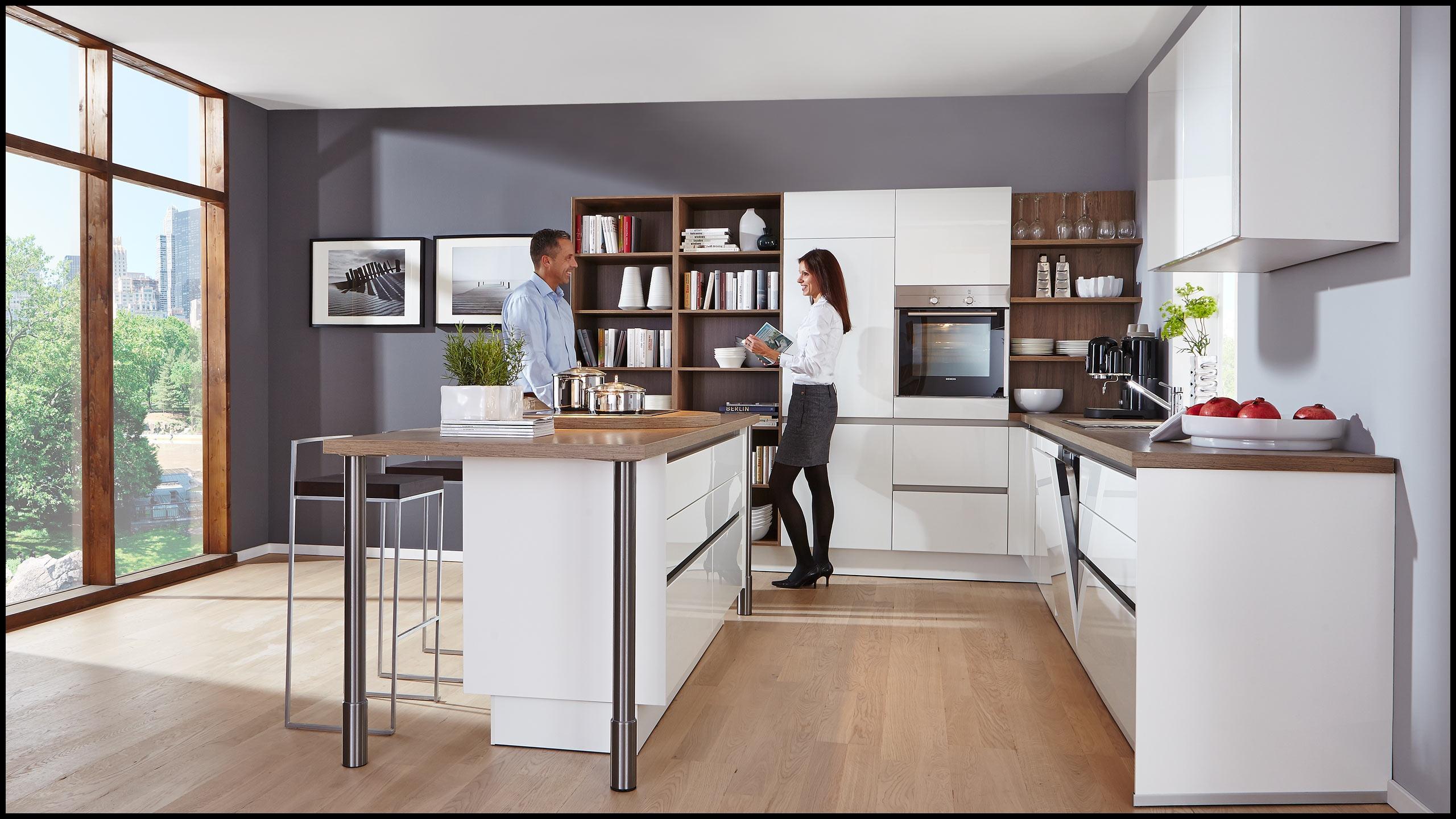 Full Size of Smart Küchen 154611 Kuechen Mit Kochinsel Fur Küche Kaufen Exklusive Tipps Hier K C3 Küche Segmüller Küche