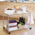 Servierwagen Küche Holz Servierwagen Küche Ebay Servierwagen Küche Ikea Servierwagen Für Küche Küche Servierwagen Küche