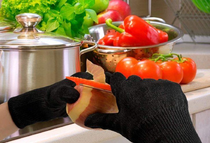 Medium Size of Schnittschutzhandschuhe Küche Schnittschutzhandschuh Bestseller 2020 Test Besten Im Kleine Einrichten Freistehende Landküche Günstige Mit E Geräten Billig Küche Schnittschutzhandschuhe Küche