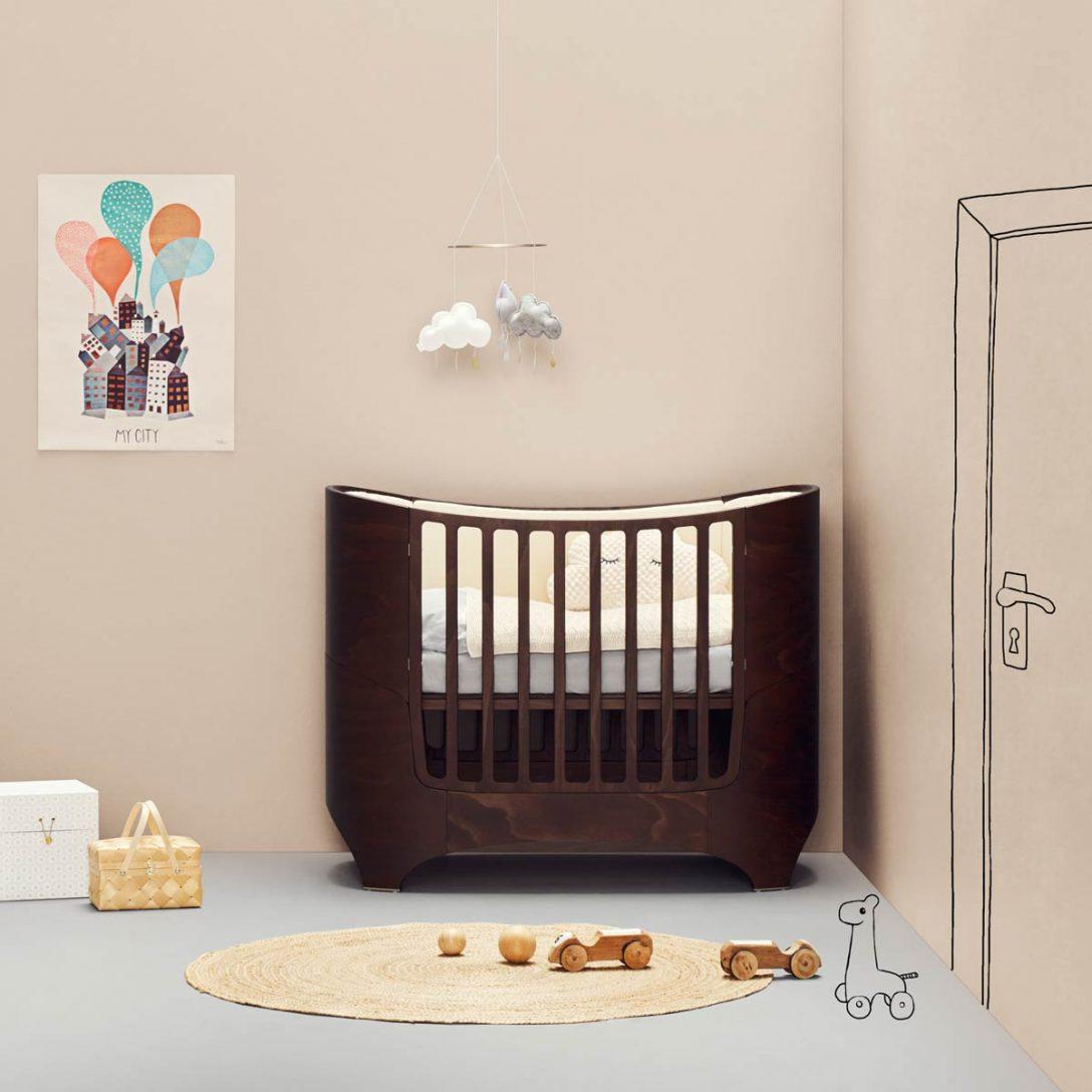 Large Size of Leander Bett Baby Junior Walnuss Online Kaufen Außergewöhnliche Betten Bettkasten Massiv 180x200 Buche 200x200 Bette Badewannen Funktions Mit Schubladen Bett Leander Bett