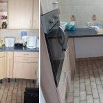 Behindertengerechte Küche Apothekerschrank Schubladeneinsatz Hochglanz Grau Komplettküche Müllsystem Gebrauchte Einbauküche Landhausküche Gebraucht Küche Behindertengerechte Küche