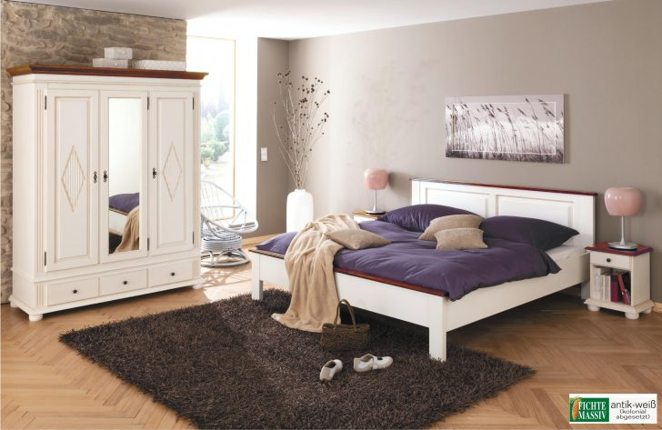 Medium Size of Schlafzimmer Landhausstil Weiß Bett 200x200 Küche Hochglanz Holz Badezimmer Hochschrank 140x200 Teppich Komplett Mit Lattenrost Und Matratze Tapeten Betten Schlafzimmer Schlafzimmer Landhausstil Weiß