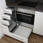 Singleküche 210 Cm Värde Singleküche Singleküche Aufbauen Singleküche Obi Küche Singelküche