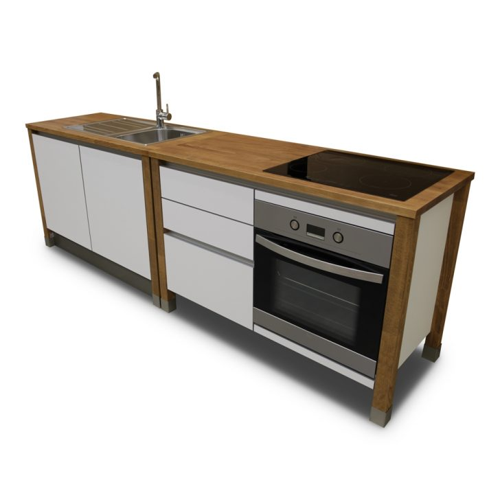 Medium Size of Singleküche Angebot Singleküche Mit Waschmaschine Singleküche Mit Ceranfeld Und Backofen Singleküche Tedox Küche Singleküche