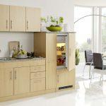 Singleküche Mit Kühlschrank Küche Singleküche Ohne Kühlschrank Singleküche   Weiß   Mit Kühlschrank   100 Cm Breite Singleküche Mit Elektrogeräten Und Kühlschrank Singleküche Mit Spüle Und Kühlschrank