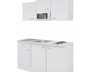 Singleküche Küche Singleküche   Weiß   Mit Kühlschrank   100 Cm Breite Küchenquelle Singleküche Singleküche Landhaus Singleküche Kompakt Vigo