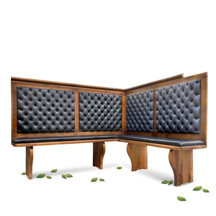 Medium Size of Bibliothek Sitzbank Eckbank Chesterfield Holz Leder Design Küche Sitzbank Küche