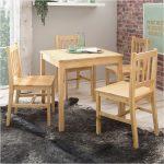 Für Esszimmer Küche Und Balkon Essgruppe Tisch Stuhl Set Küche Küche Sitzgruppe
