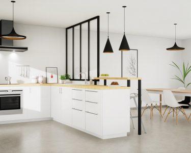 Küche Sitzgruppe Küche Vue 3d Cuisine 11 01