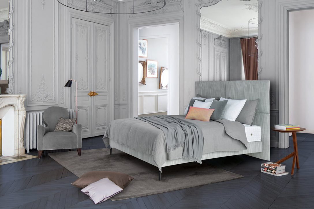 Large Size of Französische Betten Treca Portofino Boxspringbetten Sleeping Art Schlafkonzepte Günstige 140x200 Hasena Mädchen 180x200 überlänge 100x200 160x200 Dico Bett Französische Betten