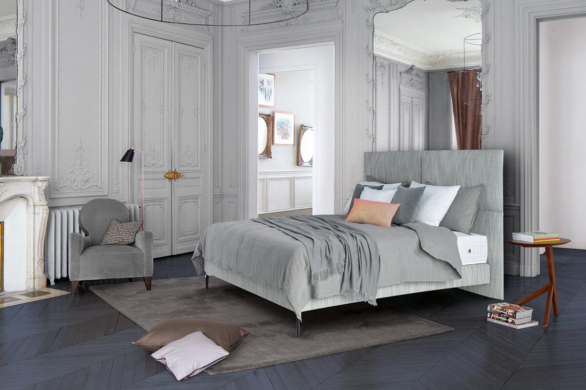 Full Size of Französische Betten Treca Portofino Boxspringbetten Sleeping Art Schlafkonzepte Günstige 140x200 Hasena Mädchen 180x200 überlänge 100x200 160x200 Dico Bett Französische Betten