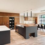 Skandinavische Küche Einrichten Küche Einrichten Mit Eckbank Dachgeschosswohnung Küche Einrichten Kleine Küche Einrichten Küche Küche Einrichten