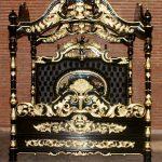 Barock Bett Engelhimmelbett Betten Onlineshop Repro Antik Design Buche Ausstellungsstück Paletten 140x200 Nolte Aus Kaufen Massiv Günstig Schlafzimmer Cars Bett Barock Bett