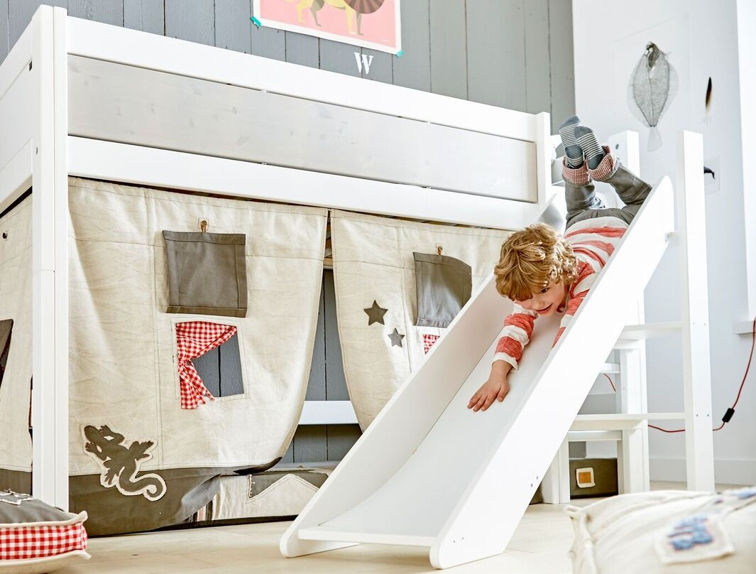 Full Size of L Küche Mit E Geräten Betten Matratze Und Lattenrost 140x200 Bett Kleinkind Französische Zum Ausziehen Bestes Boxspring Sofa Relaxfunktion 3 Sitzer Bett Bett Mit Rutsche