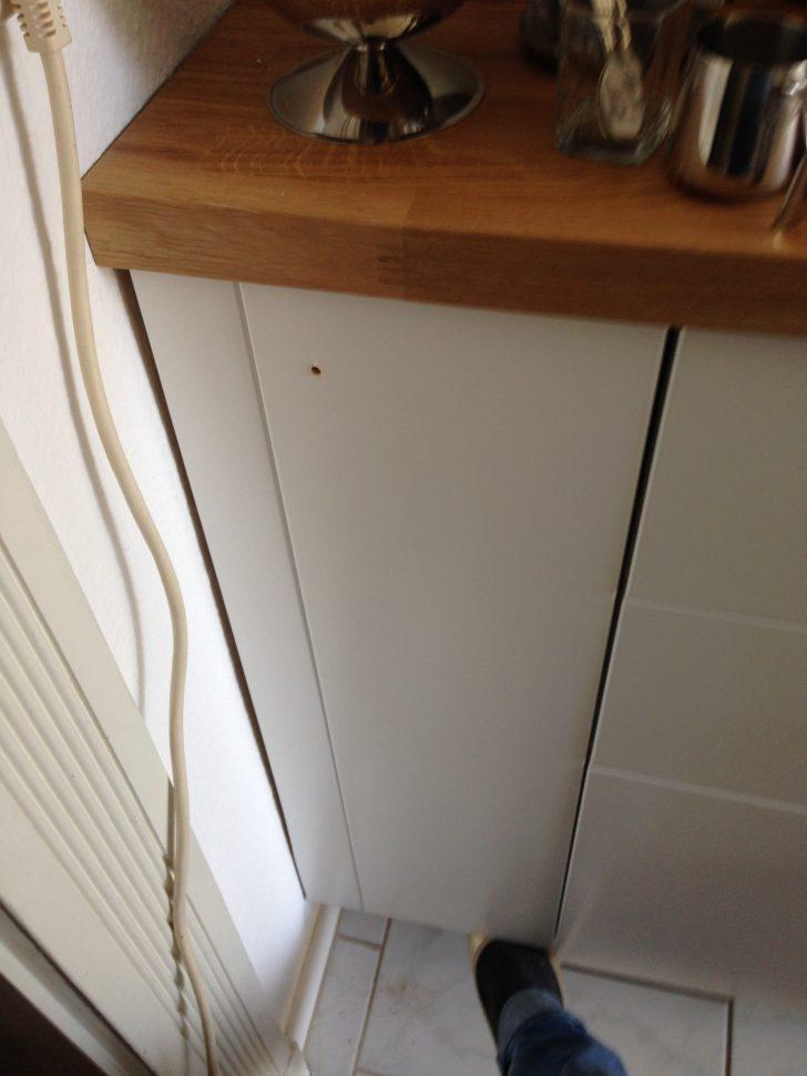 Medium Size of Sockelleiste Küche Poco Küche Blende Leiste Sockelblende Küche Weiß Küche Blende Sockel Küche Küche Blende