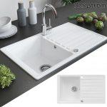 Spüle Küche Demontieren Spüle Küche Weiß Kunststoff Spüle Küche Spüle Küche Erneuern Küche Spüle Küche
