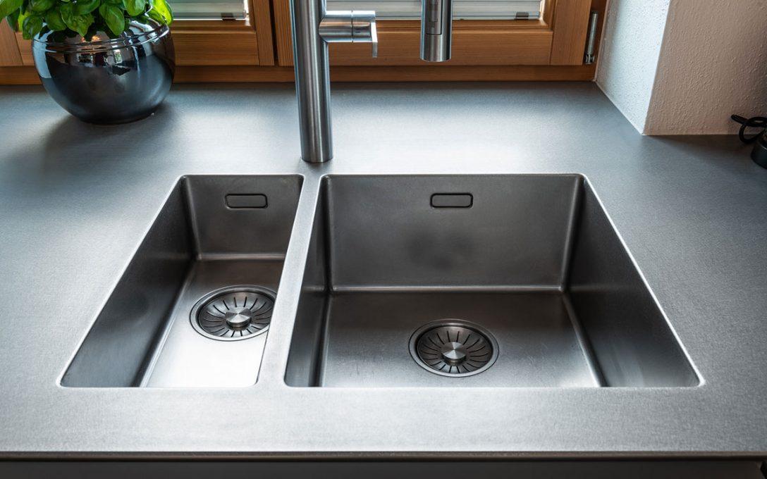 Large Size of Spüle Küche Erneuern Spüle Küche Sauber Machen Kunststoff Spüle Küche Schwarze Spüle Küche Küche Spüle Küche
