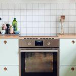 Küche Mintgrün Küche Spritzschutz Küche Mintgrün Küche Fliesenspiegel Grün Mintgrüne Küche Welche Wandfarbe Küche Dunkelgrün