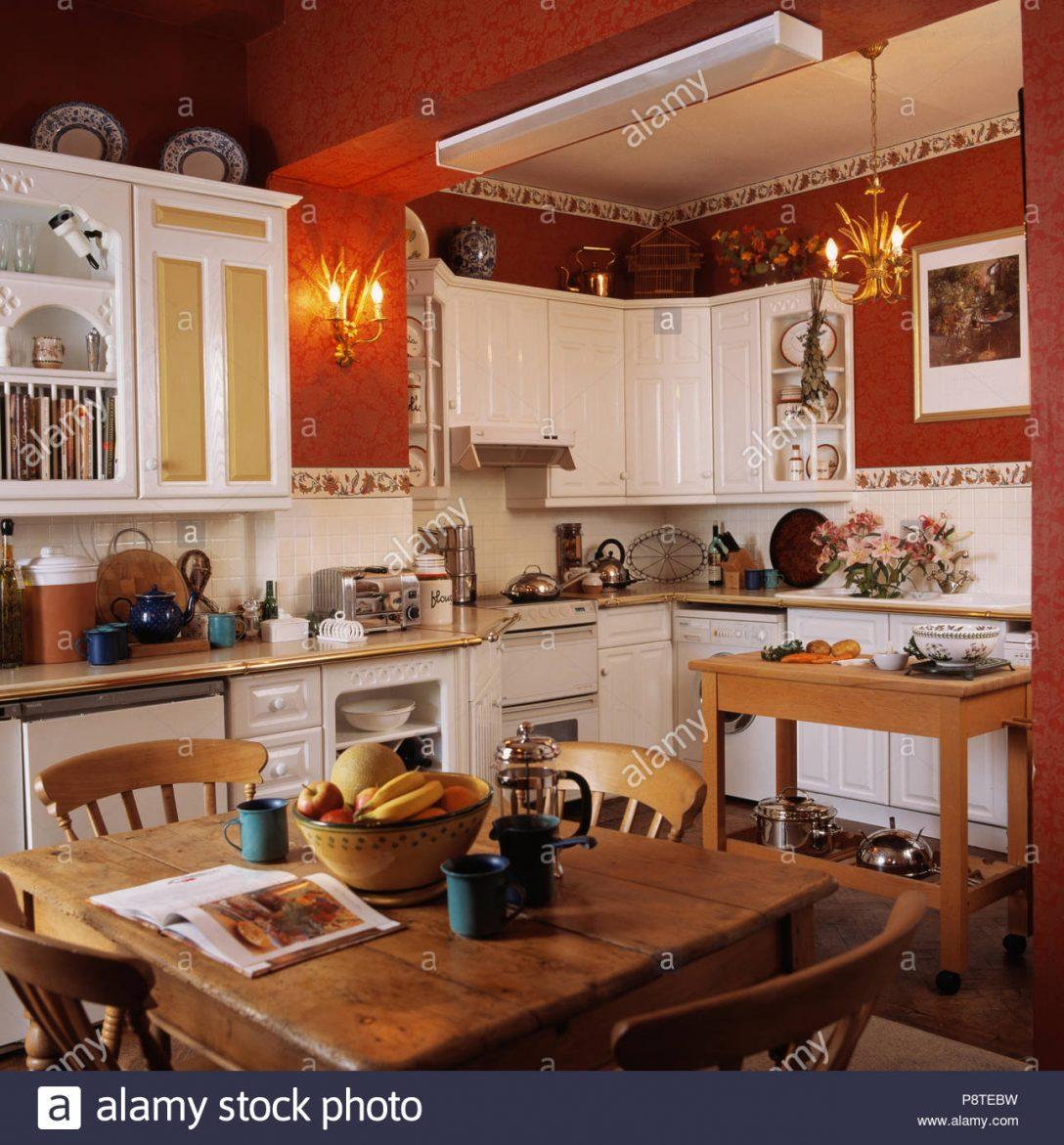 Large Size of Spritzschutz Tapete Küche Landhaus Tapete Küche Wasserabweisende Tapete Küche Geeignete Tapete Küche Abwaschbar Küche Tapete Küche
