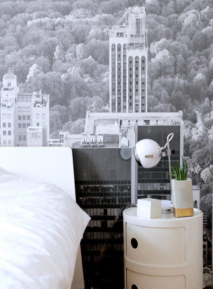 Medium Size of Fototapete Schlafzimmer So Wirds Stilvoll Statt Kitschig Schimmel Im Deckenleuchte Kommode Komplett Guenstig Mit Lattenrost Und Matratze Stuhl Für Weiß Schlafzimmer Fototapete Schlafzimmer