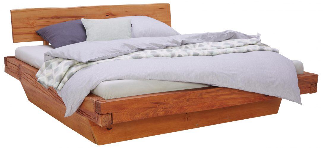 Large Size of Balken Bett Balkenbett 180 200 Cm Aus Massivholz Kaufen 180x220 Betten Mannheim Schrank 140x200 Mit Bettkasten 90x200 Lattenrost Und Matratze Komforthöhe Bett Balken Bett