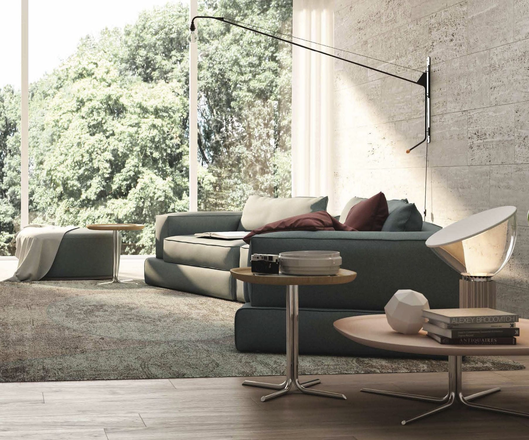 Full Size of Bett Modern Design Italienisches Puristisch Modulsofa Stoff Caresse By Adp Ki Europe Inkontinenzeinlagen Massivholz Betten Treca Sitzbank 220 X 200 Weißes Bett Bett Modern Design