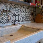 Spülbecken Küche Küche Stöpsel Spülbecken Küche Spülbecken Küche Einbauen Zubehör Spülbecken Küche Schmales Spülbecken Küche