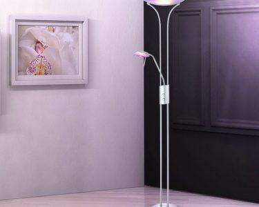 Stehlampe Wohnzimmer Wohnzimmer Stehlampe Wohnzimmer Standlampe Lila Stehleuchte Standlicht Wandtattoo Wandbild Decke Pendelleuchte Beleuchtung Schlafzimmer Stehlampen Liege Led Deckenleuchte