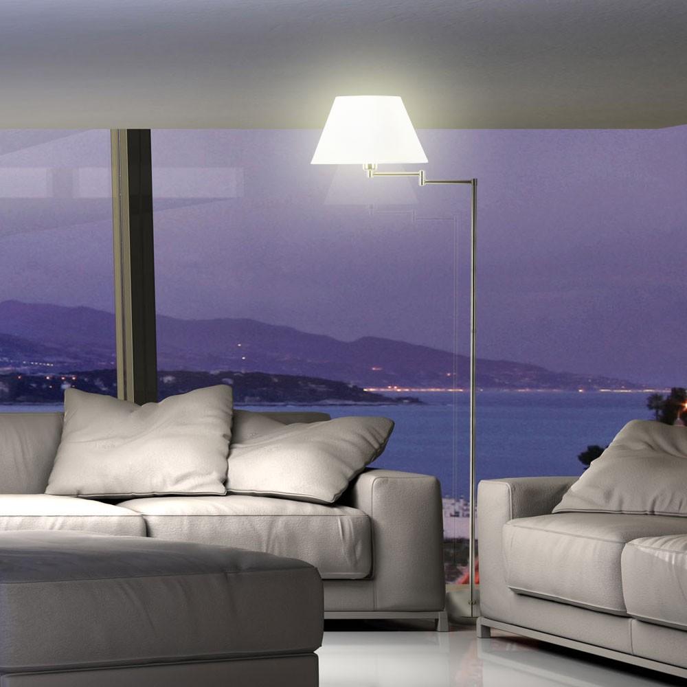 Full Size of Stehlampe Wohnzimmer Stehleuchte Standleuchte Messing Matt Schlafzimmer Landhausstil Led Deckenleuchte Teppich Schrankwand Stehlampen Beleuchtung Lampen Wohnzimmer Stehlampe Wohnzimmer