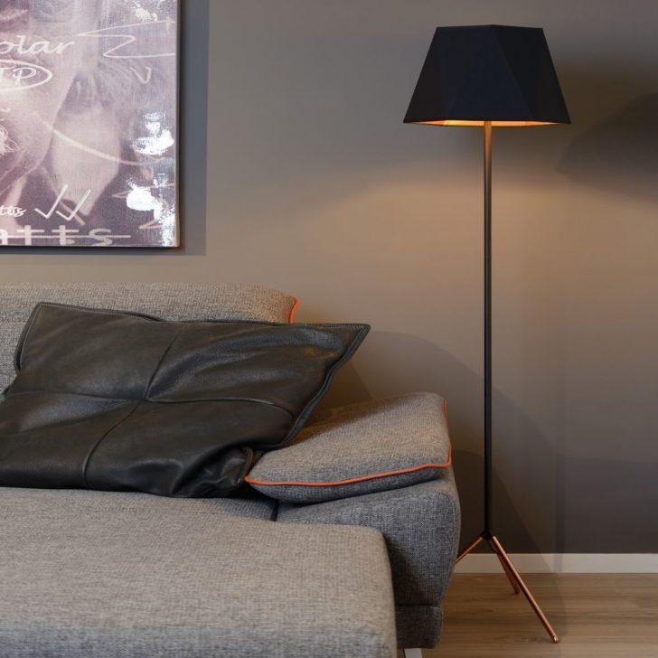 Medium Size of Stehleuchte Wohnzimmer Alegro Schwarz Gold E27 In 2020 Stehlampe Deko Kamin Indirekte Beleuchtung Sideboard Dekoration Bilder Xxl Sessel Liege Lampe Vinylboden Wohnzimmer Stehleuchte Wohnzimmer