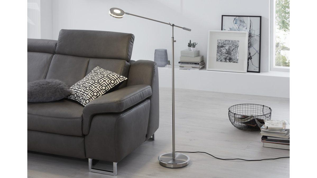 Full Size of Stehleuchte Wohnzimmer Design Stehleuchten Led Modern Leuchte Lampe Moderne Dimmbar Ikea Moumlbel Staude Raumlume Lampen Leuchten Kommode Dekoration Teppich Wohnzimmer Stehleuchte Wohnzimmer