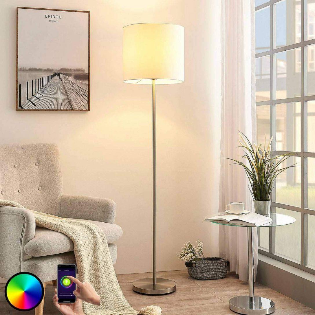 Stehleuchte Wohnzimmer Dimmbar Moderne Stehleuchten Modern