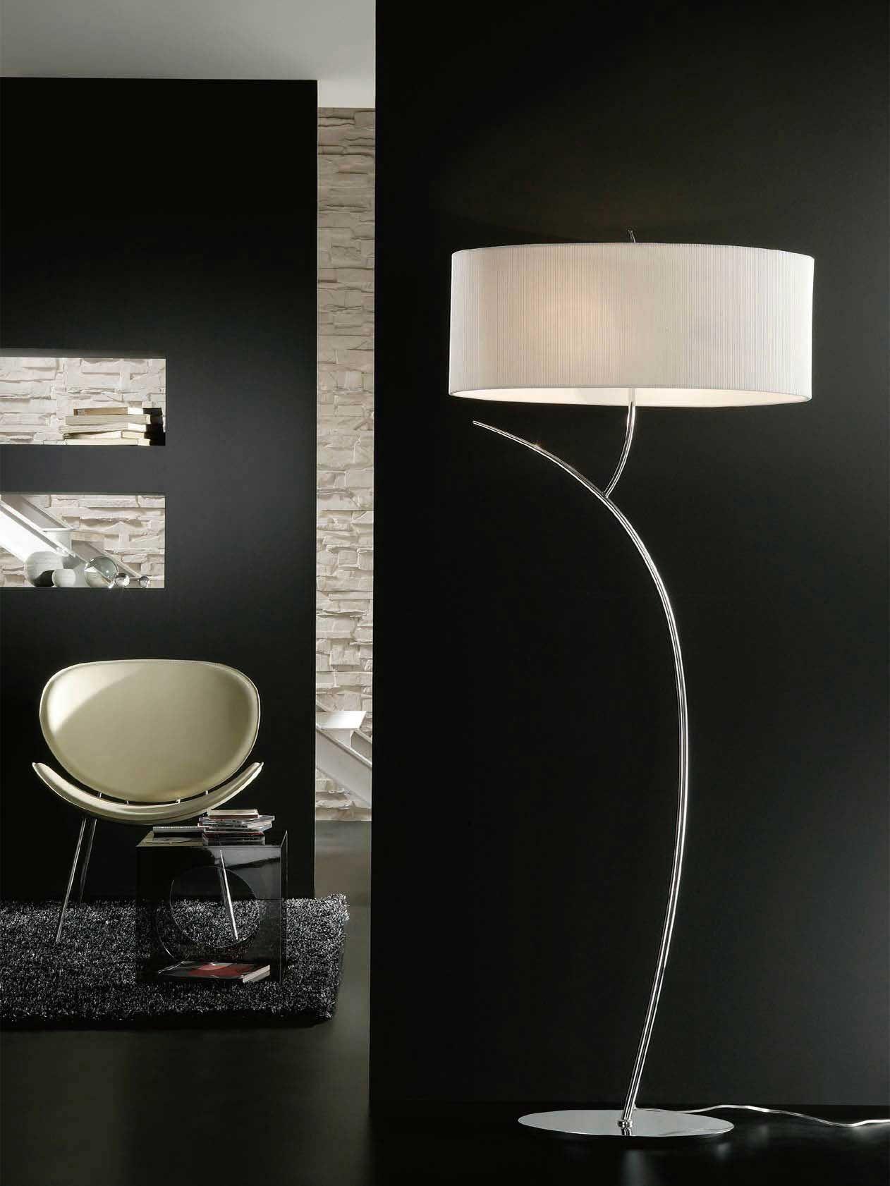 Full Size of Stehleuchte Wohnzimmer Ikea Dimmbar Stehleuchten Modern Design Led Lampe Leuchte Moderne Mantra Stehlampe Eve Kaufen Im Borono Online Shop In 2020 Bilder Xxl Wohnzimmer Stehleuchte Wohnzimmer