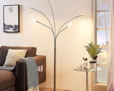 Stehleuchte Wohnzimmer Wohnzimmer Stehleuchte Wohnzimmer Led Moderne Stehleuchten Lampe Dimmbar Leuchte Modern Ikea Design Sofa Kleines Relaxliege Schrank Deckenleuchten Schrankwand Bilder