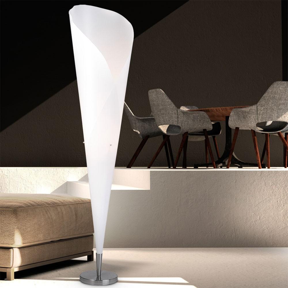 Led Design Standleuchte Standlampe Lampe Leuchte Licht Zimmer
